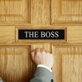 エグゼクティブのボス(上司)の理想と現実に関する意識調査